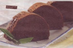 resep-bolu-cokelat-caramel