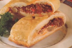 Resep Calzone