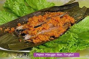 resep-pepes-mangga-ikan-tongkol