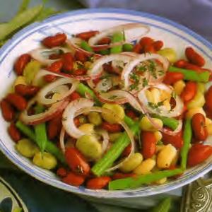 Resep Salad Buncis