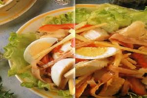 Resep Salad Juru Masak