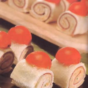 Resep Sandwich Rolls