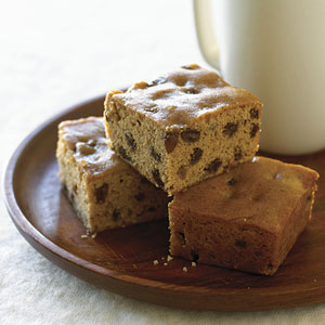 Resep Raisin Cake