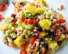 Resep Salad Timur Tengah