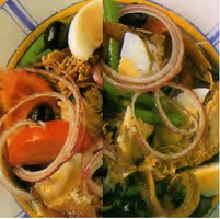 Resep Salad Nocoise