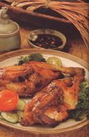 Resep Ayam Bumbu Ngohiang