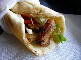 Resep Kebab Special