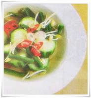Resep Sayur Asem Oyong (Jawa Timur)