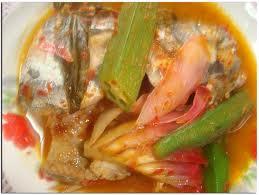 Resep Sayur Asem Thailand