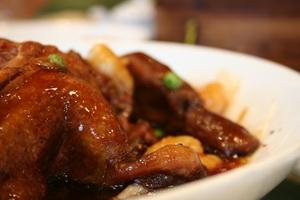 Resep Ayam Goreng Shanghai