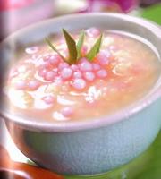 Resep Bubur Kacang Hijau Dengan Sagu Mutiara