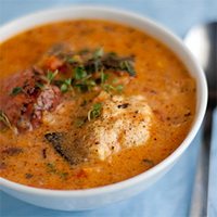 Resep Fish Soup