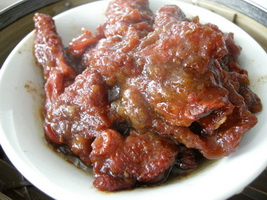Resep Fung Chaw