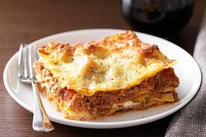 Resep Beef Lasagna