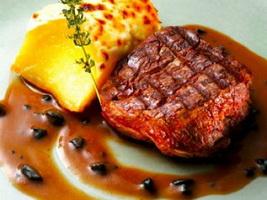 Resep Beef Steak Saus Merica Ala Belanda