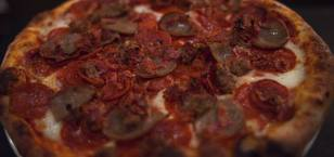 Resep Meat Roasted Pizza