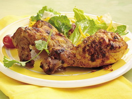 resep-mexican-chicken