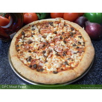 Resep Nettuno Pizza