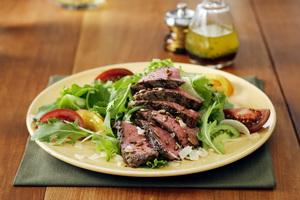 Resep Beef Journey (Sidney)