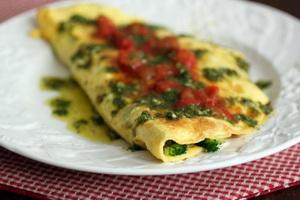 Resep Omelet