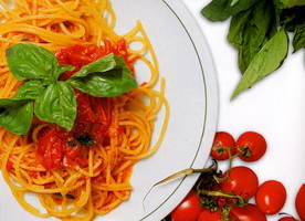resep-spaghetti-saus-tomat-cherry