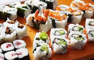 Resep Nasi Sushi