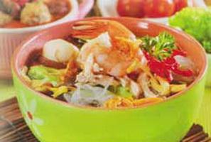 Resep Sup Kimlo Udang