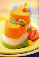 Resep Puding Tralala