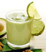 resep-green-avocado-smoothie