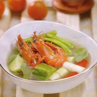 Resep Sayur Asam Palembang