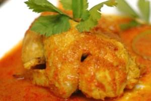 Resep Kalio Ayam (Padang)