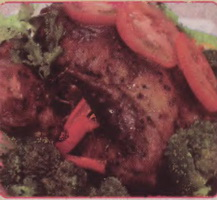 resep-ayam-panggang-padang