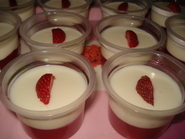 resep-puding-strawberry