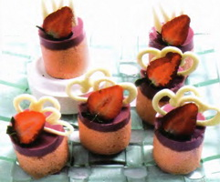 resep-strawberry-soft-cake