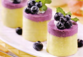 resep-blueberry-mousse-cake