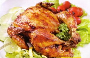 resep-grilled-thai-chicken