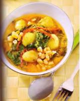 resep-gulai-daun-singkong-kentang