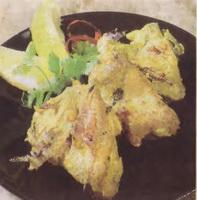 resep-sayap-panggang-bumbu-woku
