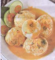 Resep Telur Pecil