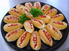 Resep Mini Hot Dog