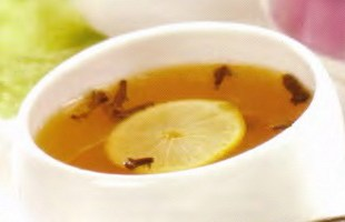 Resep Hot Tea Mix (Chinese Recipe)