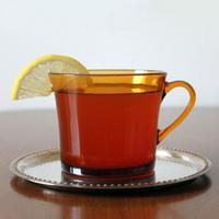 Resep Lemon Rum Tea