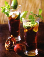 Resep Copa Cola