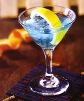 Resep Lemon Blue