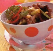 Resep Sayur Daging Sukiyaki