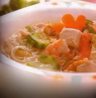 Resep Sayur Misoa Oyong