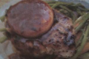 Resep Grilled Chicken Steak Lemon