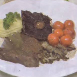 Resep Steak Manicourse