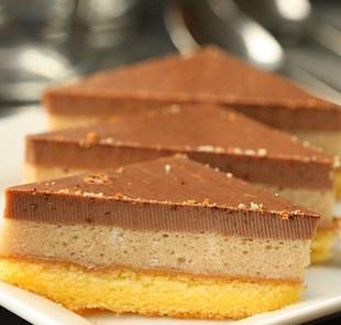 Resep Cake Agar-Agar