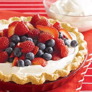 Resep Fruit Pie